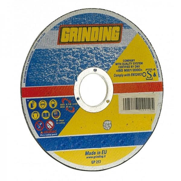 GRINDING DISCO ABRASIVO DISCHI DA TAGLIO SOTTILE PIETRA PIASTRELLA 230X1,9X22,23