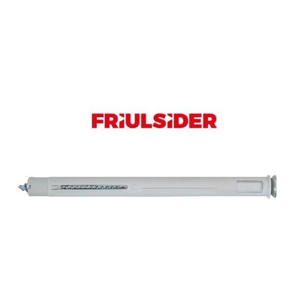 FRIULSIDER 60602 TPF TASSELLI TASSELLO PROLUNGATO PER SERRAMENTI CON VITE TPS