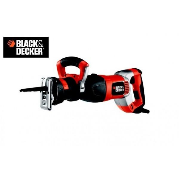 SEGA A GATTUCCIO SEGACCIO 1050W BLACK & DECKER RS1050EK-QS