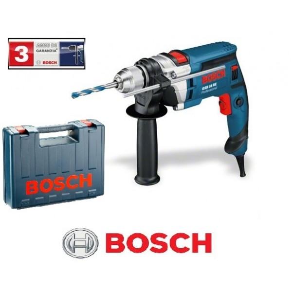 Bosch gsb 16 re trapano a percussione battente - Bosch gsb 16 re ...