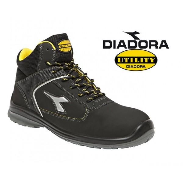 Low Scarpe Glove Tech Diadora S3 Utility Geox Suola qtHnTaw