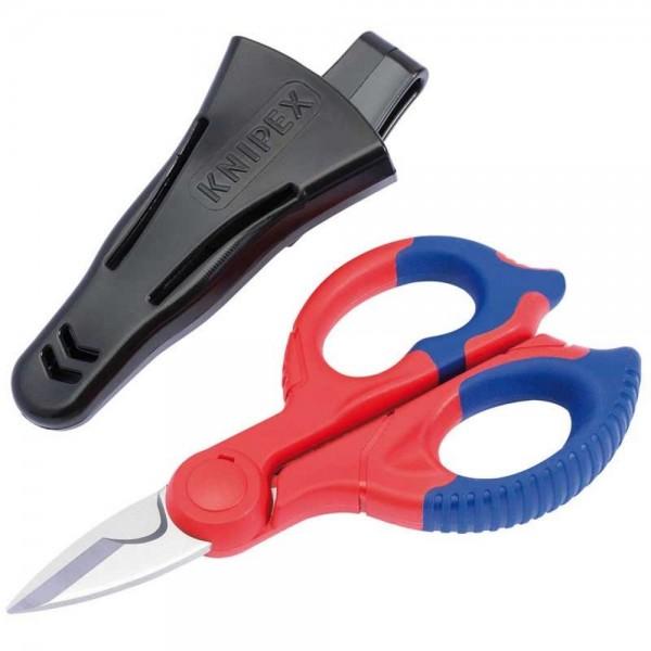 KNIPEX 95 05 155 SB FORBICE PER ELETTRICISTA FORBICI PER ELETTRICISTI B21850000